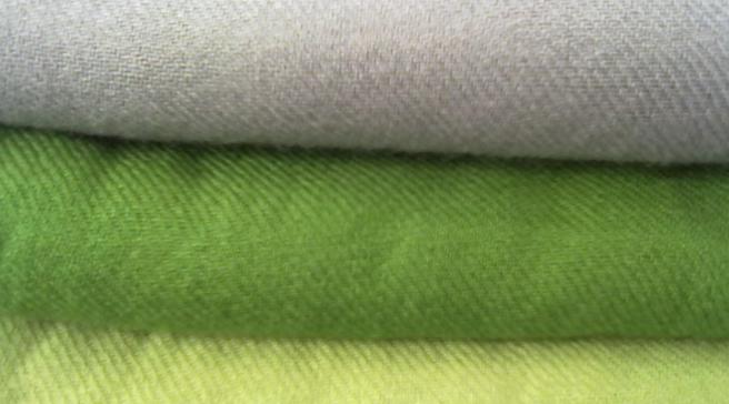 zoom - Cashmere Blanket